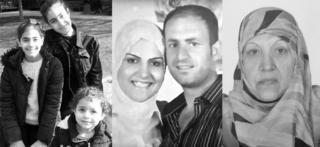 Choucair family